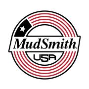 MudSmith Cast Iron Bearing Hub