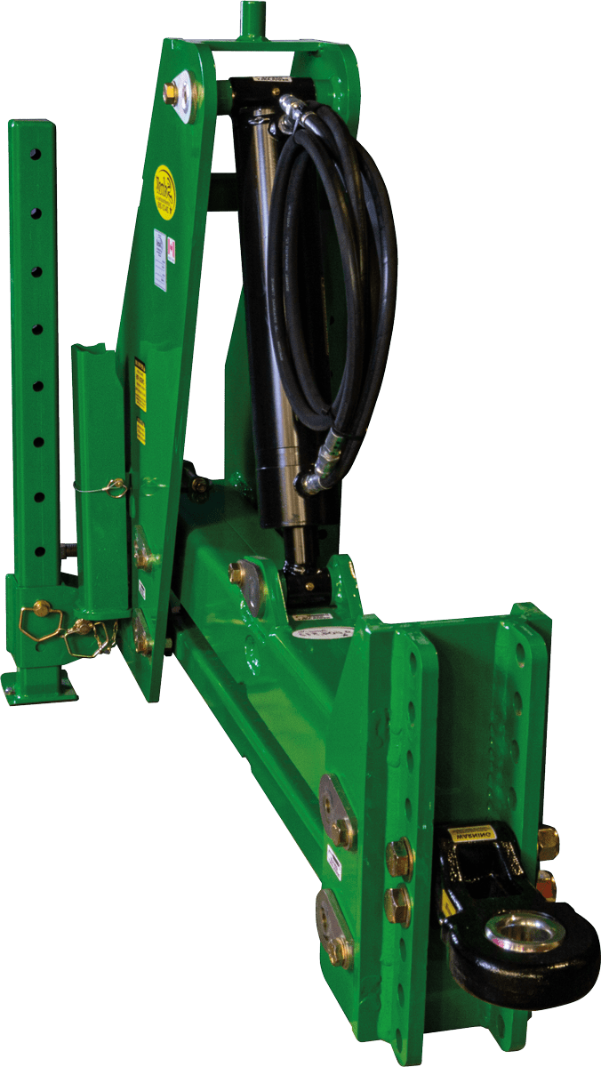 Planter Conversion Hitch (John Deere)