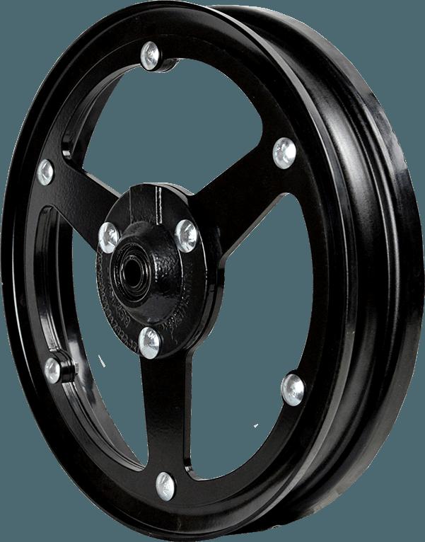 MudSmith 4 inch Gauge Wheel