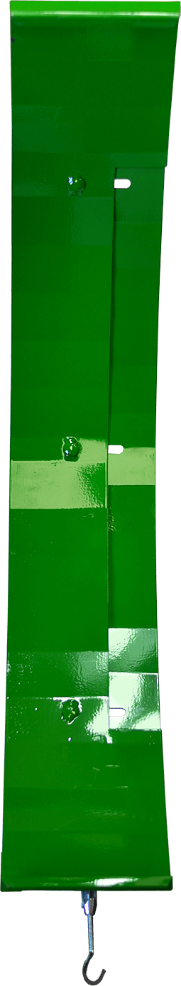 Concave Cover Plate – John Deere