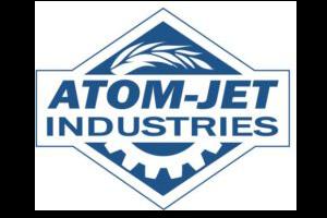 Atom-Jet logo