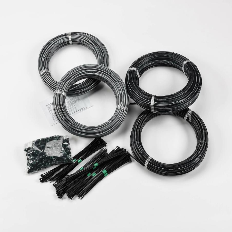 32-Row-Tubing-Kit